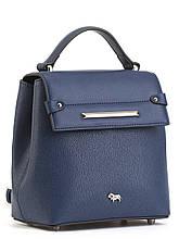 Модная сумка-рюкзак женский из натуральной кожи в 2х цветах L-A214-02