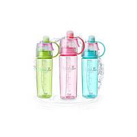 Спортивная бутылка для воды, бутылка для спорта, New.B, спортивная фляга для воды, спортивные емкости, 600 мл
