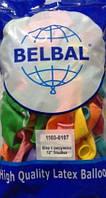 """Надувные воздушные шары  BELBAL  """"Смайл"""""""