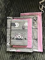Детское постельное белье под заказ., фото 1