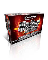 Жиросжигатель IronMaxx Hellfire Fatburner Box 60 капс