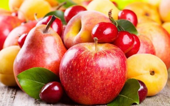 Фруктовая пора: какие витамины растут в саду