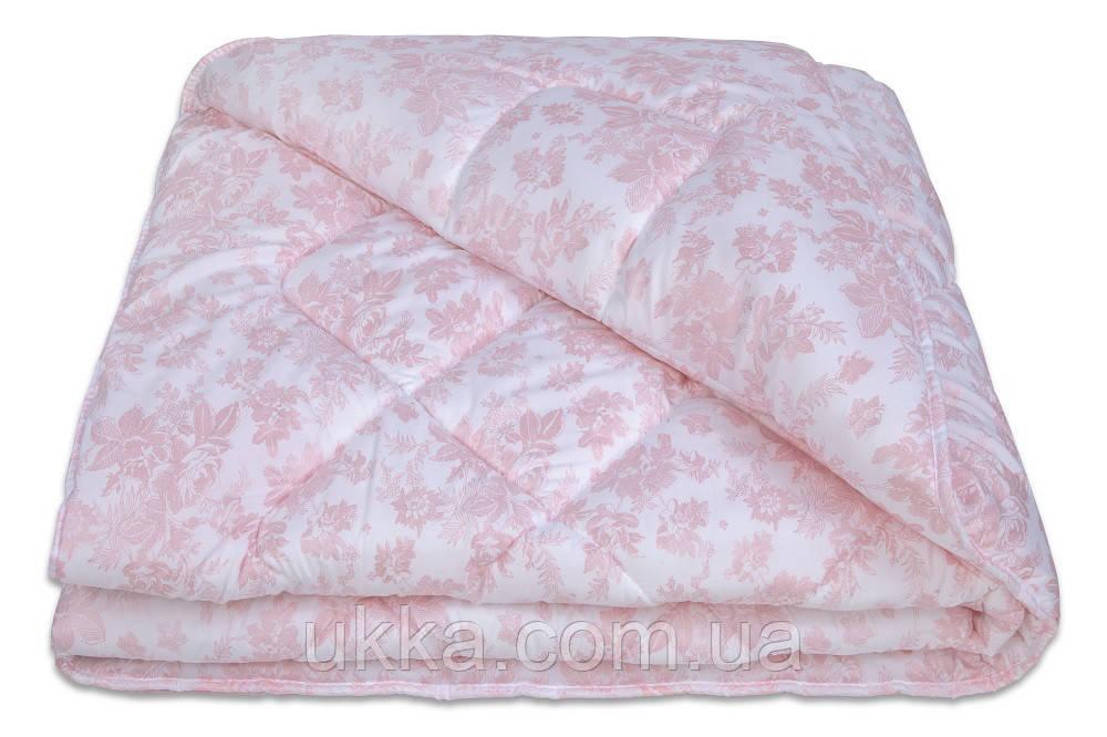 Полуторное одеяло  Деликат Теп