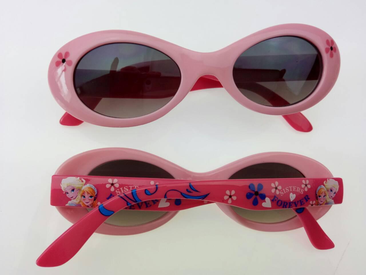 Очки солнцезащитные для девушек