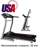 Беговая дорожка USA Style SS-T27