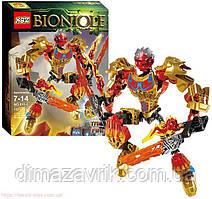 Конструктор KSZ серия Bionicle 611-1 Аналог Lego Bionicle