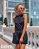 Женский легкий стильный костюм (2 цвета), фото 1