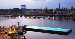 Спа-бассейны серии Luxury рассчитаны на большой поток посетителей и сконструированы специально для коммерческого использования