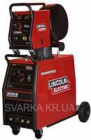 Сварочный полуавтомат POWERTEC® 305S LINCOLN ELECTRIC