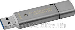 Usb 3.0 флеш kingston dt locker+ g3 32 Гб (dtlpg3/32gb)