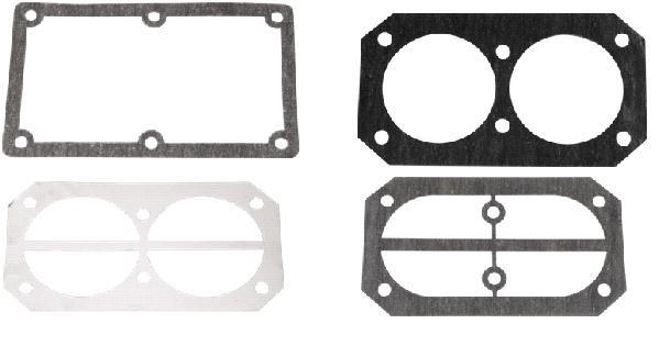 Комплект прокладок для компрессора поршневого (диаметр поршня 70мм*2шт)
