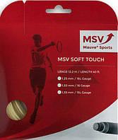 Теннисные струны MSV Soft-Touch 12m