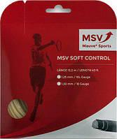 Теннисные струны MSV Soft-Control 12m