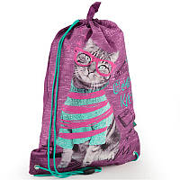 Школьная сумка для обуви kite r18-600s rachael hale