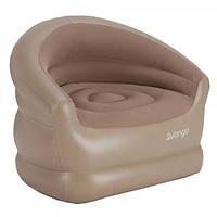 Кресло надувное Vango Inflatable Chair Nutmeg