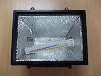 Прожектор ИО 1000 черный , фото 1