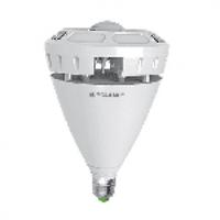 """Лампа LED высокомощная EUROLAMP """"око"""" 60W E40 6500K"""