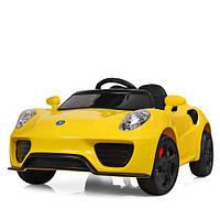 Детский электромобиль M 3666EBLR-6