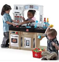 """Кухня игровая Step 2 """"Современная кухня для шефа"""""""