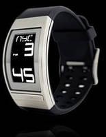 Наручные часы World Time с технологией E-ink, фото 1