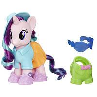 My Little Pony Модный стиль Старлайт Глиммер Explore Equestria 6-inch Fashion Style Set Starlight Glimmer