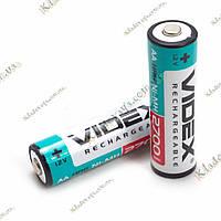 Аккумуляторы Videx AA 2700 mah