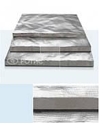 Теплоизоляционный картон ТК-1-Ф-5 базальт 1180*850*5мм фольгированный