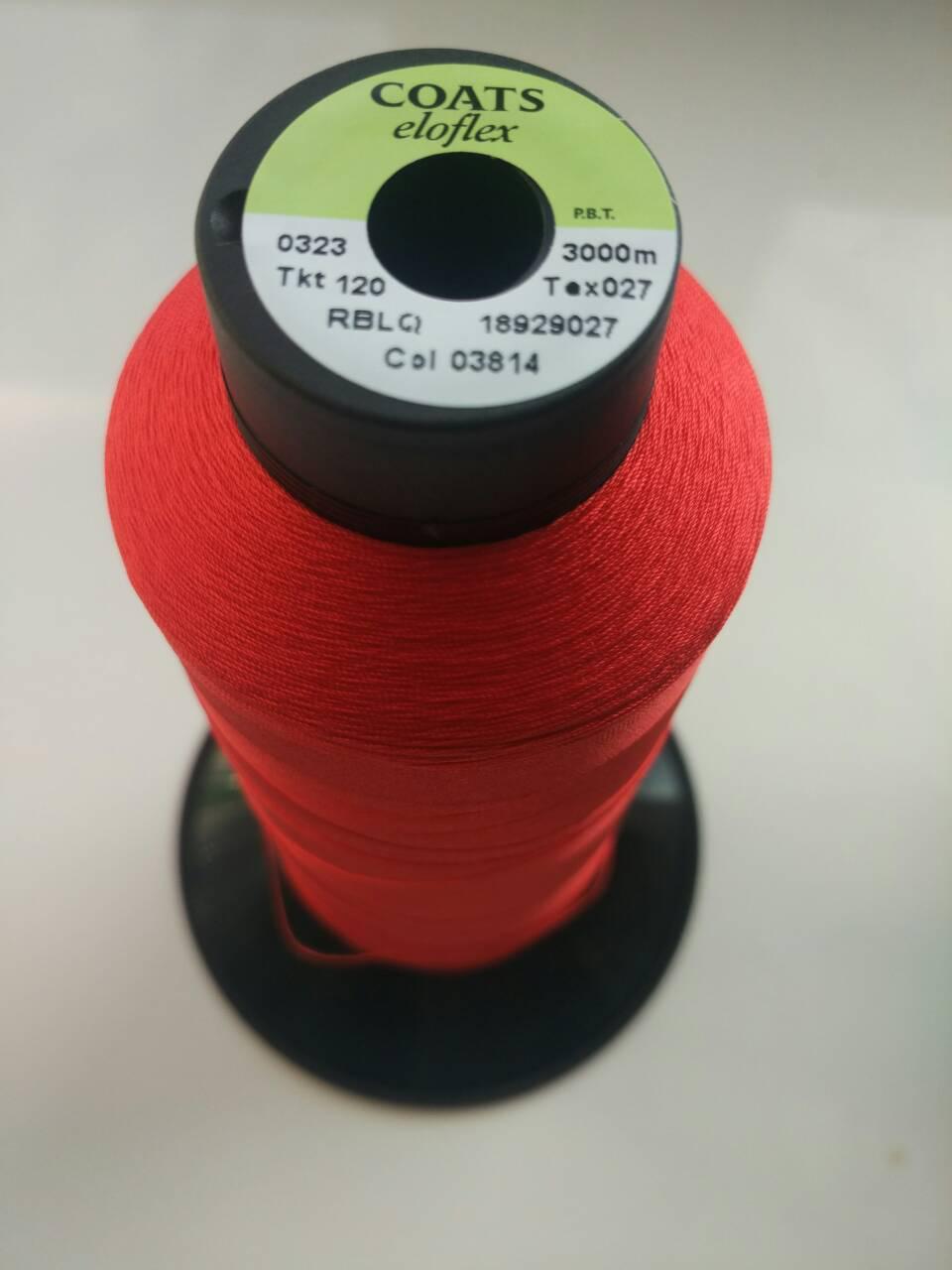 Coats eloflex 120/3000м / кол 03814