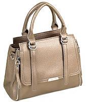 82656d354873 Женская сумка ALEX RAI 7-01 10168-2 bronz купить женскую сумку недорого