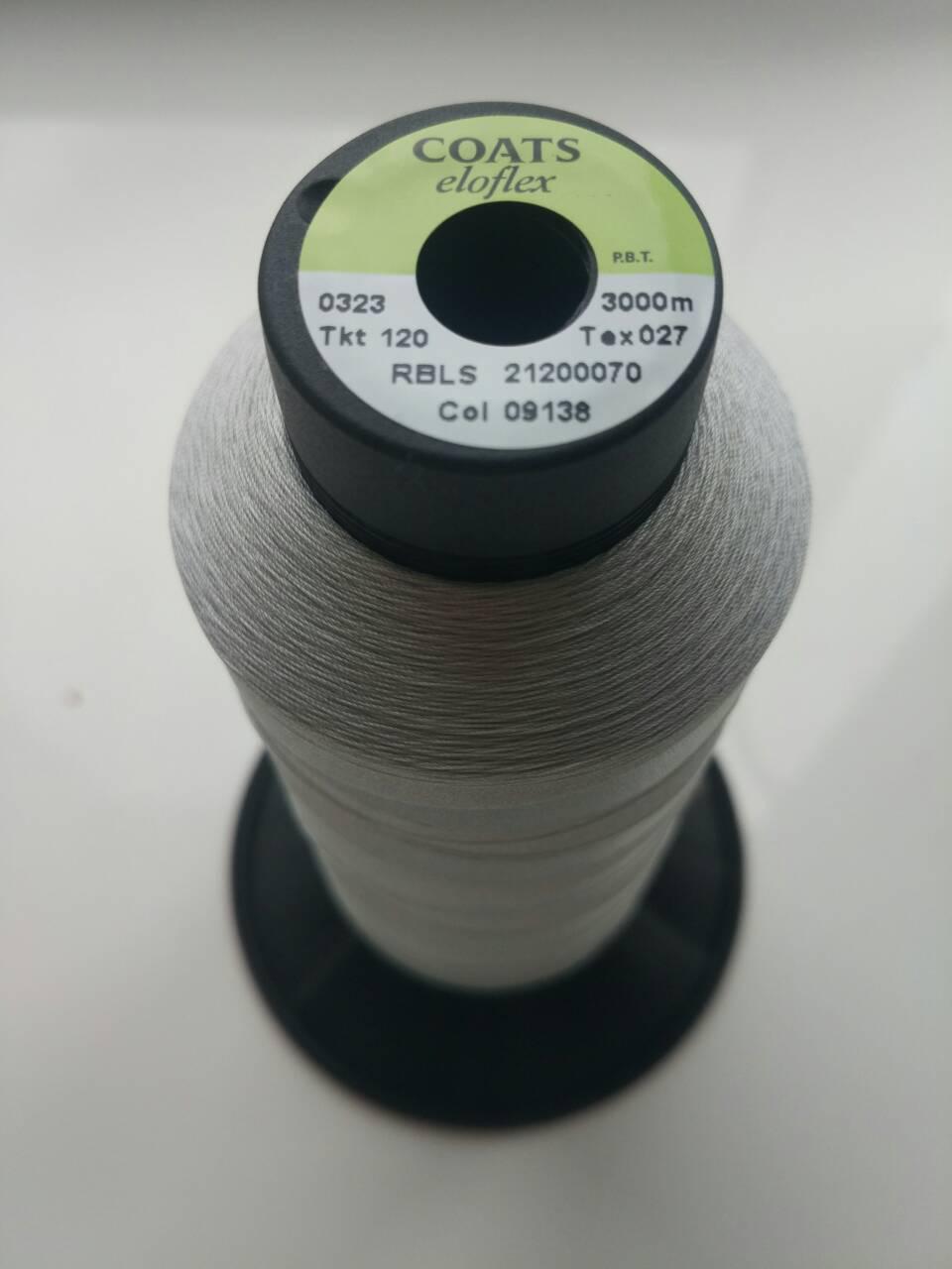Coats eloflex 120/3000м / кол 09138