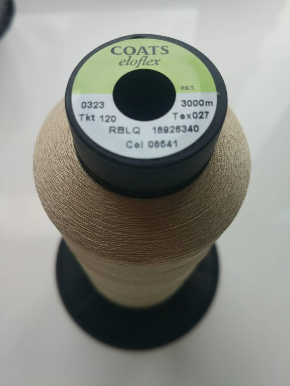 Coats eloflex 120/3000м / кол 08541