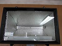 Прожектор ИО 1500 галогенный черный, фото 1