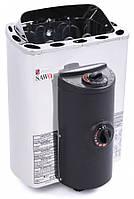 Электрокаменка для сауны Sawo MN-23NB