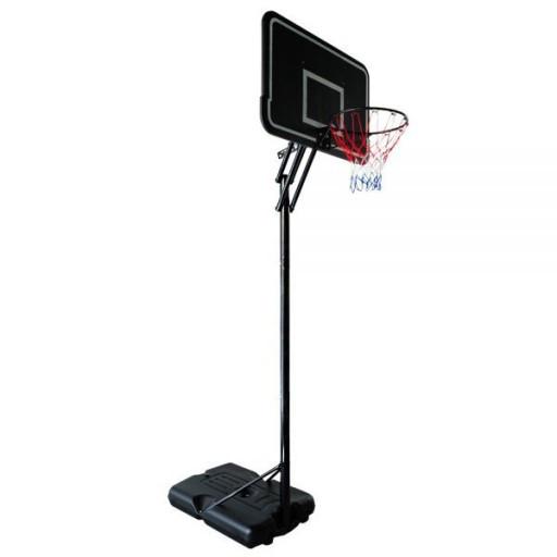 Мобильная баскетбольная стойка Profi (227 - 305 см), производство Германия