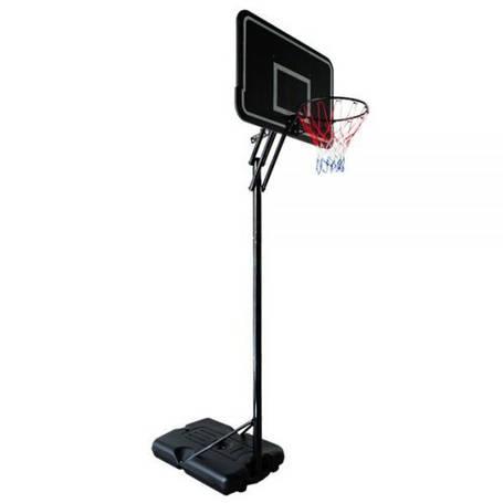 Мобильная баскетбольная стойка Profi (227 - 305 см), производство Германия, фото 2