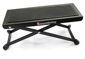 Подставка под ногу гитариста SOUNDKING SKDG001