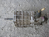 Коробка передач КПП 4 ВАЗ 2101 2102 2103 2104 2105 2106 2107 Нива Тайга 2121 21213 4ст
