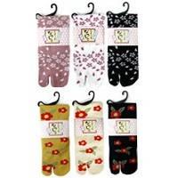 Японские традиционные носки