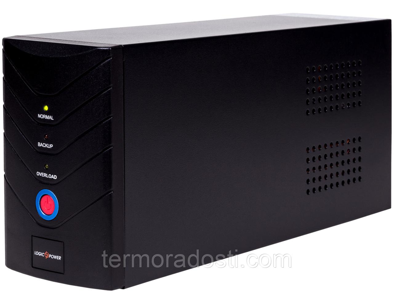 ИБП линейно-интерактивный LogicPower 1500VA