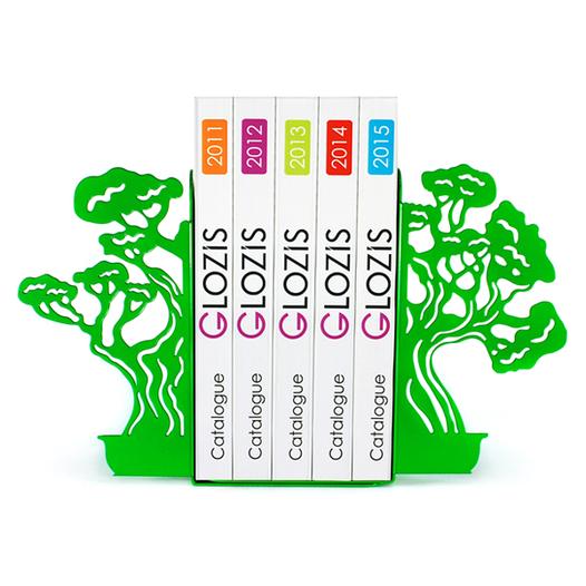 Упоры Для Книг Glozis Упоры для книг Glozis Bonsai