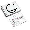 Упоры Для Книг Glozis Упоры для книг Glozis Gingerbread, фото 3