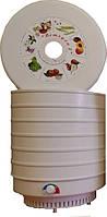 Сушилка для овощей фруктов Ветерок -2 (6 ярусов)  | Оригинал , фото 1