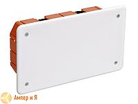 Коробка КМ41026 распаячная 172х96x45мм для полых стен (UKG11-172-096-045-P)