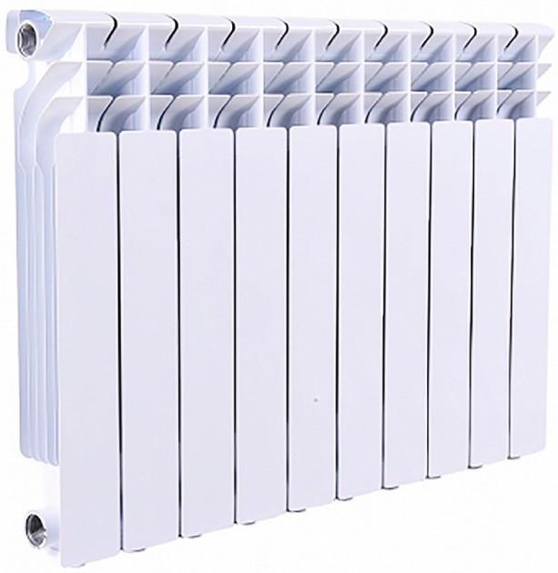 Биметаллический радиатор EKVATOR 500x80