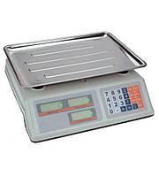 Торговые весы ACS-3209T 50 кг