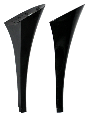 Каблуки женские пластиковые «Сталекс»  НОВИНКИ, фото 2