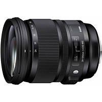 Об'єктив Sigma AF 24-105mm f/4.0 DG OS HSM Canon (635955)