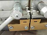 Аппарат для сварки ленточных пил АСП-1600-40 ширина пилы от 10 до 40 мм цена с НДС, фото 4