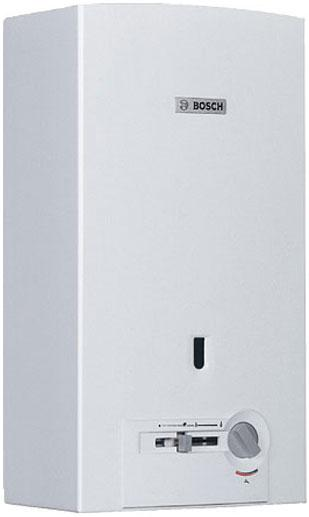 """""""Газовая колонка Bosch Therm 4000 O W 10-2P; Производство - Португалия"""""""