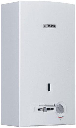 """Газовая Колонка BOSCH Therm 4000 O WR 10-2P; Производство: Португалия"""